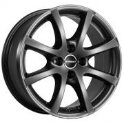 Borbet LV4 alloy wheels