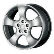 Borbet T alloy wheels