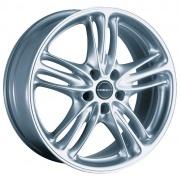 Borbet VS alloy wheels