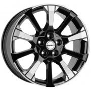 Borbet X10 alloy wheels