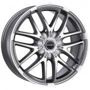 Borbet XA alloy wheels