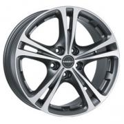 Borbet XL alloy wheels