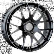 Breyton GTSR-PF forged wheels