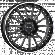 Breyton MagicCW alloy wheels