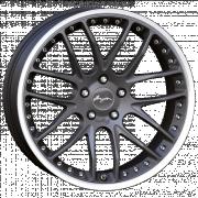 Breyton RaceGTP alloy wheels