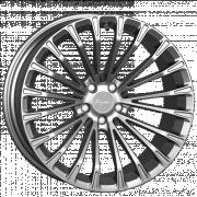 Breyton RaceLS2 alloy wheels