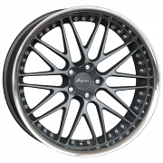 Breyton SpiritII alloy wheels