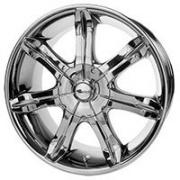 Brock & RC B10 alloy wheels