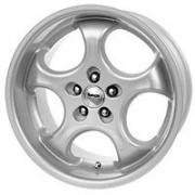 Brock & RC B2 alloy wheels