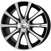 Brock & RC B21 alloy wheels