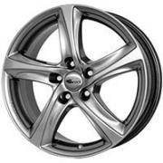 Brock & RC B25 alloy wheels