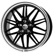 Brock & RC B28 alloy wheels
