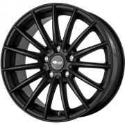 Brock & RC B36 alloy wheels