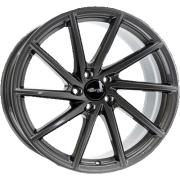 Brock & RC B37 alloy wheels