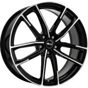 Brock & RC B38 alloy wheels