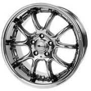 Brock & RC B6 alloy wheels