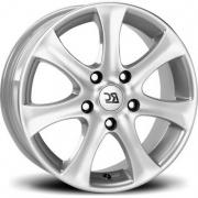 Brock & RC Matrix alloy wheels