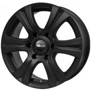 Brock & RC RC14Texar alloy wheels