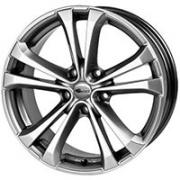 Brock & RC RC17Ventura alloy wheels