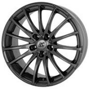 Brock & RC RC18 alloy wheels