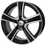 Brock & RC RC19 alloy wheels