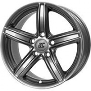 Brock & RC RC21 alloy wheels
