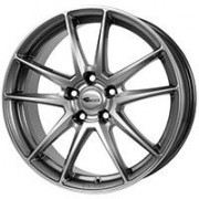 Brock & RC RC22 alloy wheels