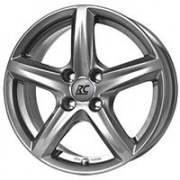 Brock & RC RC24 alloy wheels