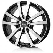 Brock & RC RC25T alloy wheels