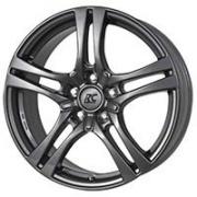 Brock & RC RC26 alloy wheels