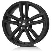 Brock & RC RC27 alloy wheels
