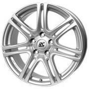 Brock & RC RC28 alloy wheels
