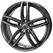 Brock & RC RC29 alloy wheels