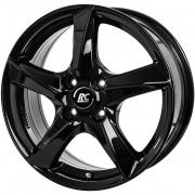 Brock & RC RC30 alloy wheels