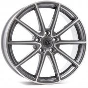 Brock & RC RC32 alloy wheels