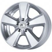 Brock & RC RCA3 alloy wheels