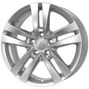 Brock & RC RCD13 alloy wheels