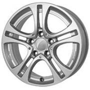 Brock & RC RCD16 alloy wheels