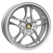 BSA 246 alloy wheels