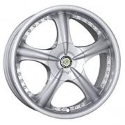 BSA 248 alloy wheels
