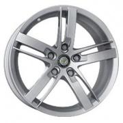 BSA 264 alloy wheels