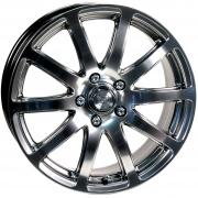 BSA 357 alloy wheels