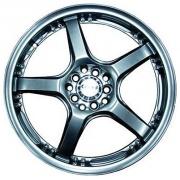 Carwel 501 alloy wheels