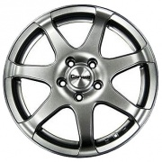 Carwel 702 alloy wheels