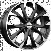Carwel Баунт alloy wheels