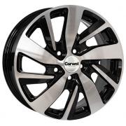 Carwel Байкал alloy wheels