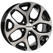 Carwel Аль alloy wheels