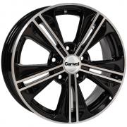 Carwel Исток alloy wheels