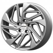 Carwel Калкан alloy wheels