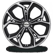 Carwel Карачи alloy wheels